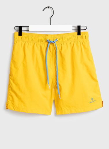 Gant Mayoşort Sarı